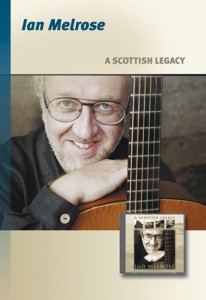 Scottish Legacy book