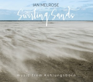 Ian Melrose - Swirling Sands NP0236.indd